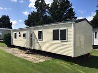 2012 Static Caravan for Sale at Seton Sands Holiday Village