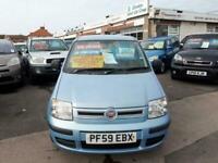 2010 Fiat Panda 1.2 Dynamic ECO 5-Door From £1,895 + Retail Package HATCHBACK Pe