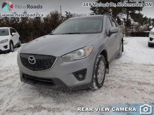 2015 Mazda CX-5 GS - Sunroof -  Heated Seats - $134.58 B/W