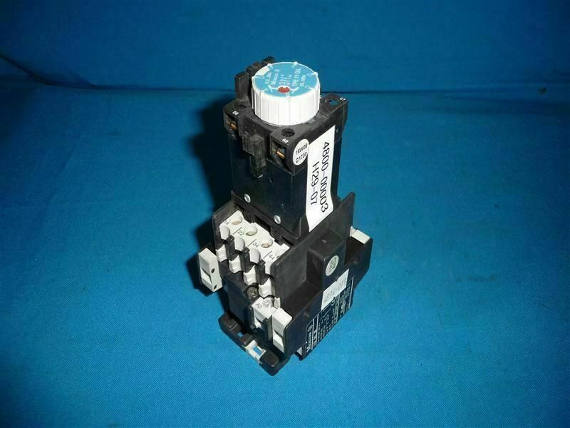 Moeller 11S DIL M Contactor w/ DIL R31, 11 DIL