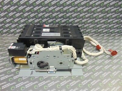 Used Asco J07ats030400n5x0 Automatic Transfer Switch 400 Amps 480v