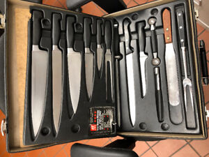 Henkel Four Star Knife Set