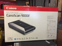 CanoScan 7000F Film and Document scanner