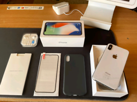 Iphone X ( unlocked) for sale