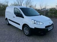 2015 Peugeot Partner 1.6 HDi S L1 850 4dr Panel Van Diesel Manual