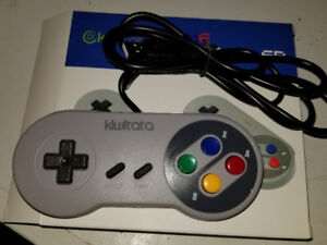 Brand new USB SNES gaming controller