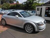 2002 Audi TT 1.8 T Quattro 3dr