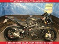 BMW S1000RR S 1000 RR 193 BHP ABS DTC LOW MILES ONLY 2307 LONG MOT 2013