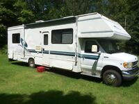 Four Winds Motorhome FOR SALE
