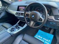 2019 BMW X5 3.0 30d M Sport Auto xDrive (s/s) 5dr SUV Diesel Automatic
