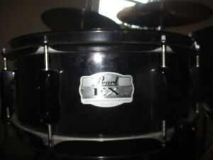 Pearl EX Snare Drum Best Offer