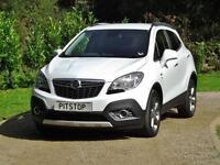 Vauxhall Mokka 1.4 T SE Ss 5dr PETROL MANUAL 2013/63