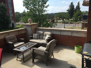 3 1/2 For Rent with HUGE balcony!! West Island Greater Montréal image 9