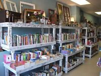 BUSINESS FOR SALE-FULLY STOCKED-REDUCED FOR QUICK SALE!