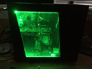 Custom Built Gaming Computer Systems