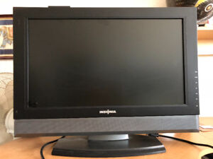 "Hisense Flat 14 "" TV Great condition"