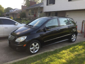 2008 Mercedes-Benz 200- $ 4000 AS IS