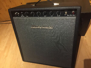 Traynor ygm3 reissue (1969)  point To point ,, (marshall-fender)