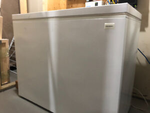 FREEZER: Just in time for Hunting season and Christmas baking!