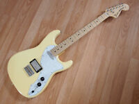 '12 Fender Deluxe Pawn Shop 70's Stratocaster