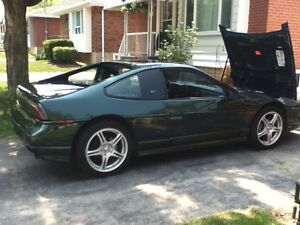 1987 Fiero GT...Come have a look...!!!