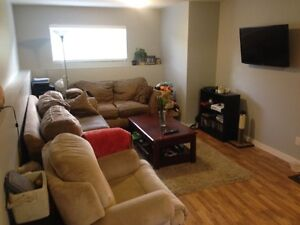 One Bedroom Basement Suite - Available November 15