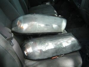 Impala head lights