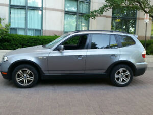 Used 2007 BMW X3 for Sale! AS IS.