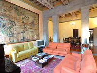 Golden Holiday Luxury Apartment at Spanish Steps – Rome