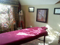 Male Massage Therapist is looking for new clients