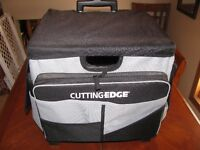 CUTTING EDGE WHEELED ORGANIZER