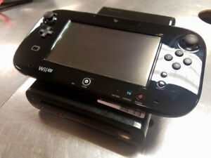 32 gb Wii u for sale