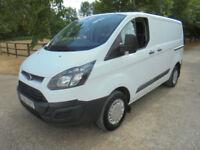 Ford Transit Custom 270 ECO-TE