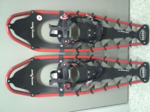FABER SNOWSHOES $100 obo