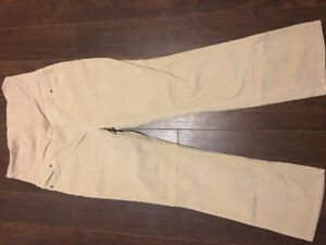 Size Medium Maternity Pants