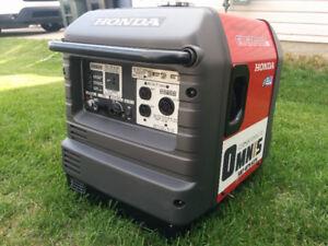 3000W Honda Inverter Generator Rental