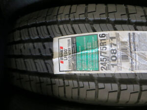 P245/75R16 UNIROYAL CROSS COUNTRY TOURING $163.00 EACH ON SALE