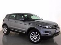 2014 LAND ROVER RANGE ROVER EVOQUE 2.2 SD4 Pure 5dr SUV 5 SEATS