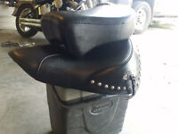 Great Condition !!!! Softail Seats