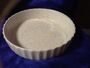 Blue Mountain Pottery- La Cuisine deep dish