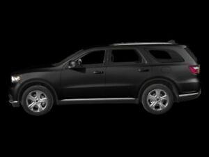 2014 Dodge Durango Limited  - Low Mileage