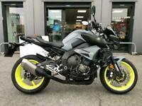 Yamaha MT-10 - Nationwide delivery and finance available 01142525454