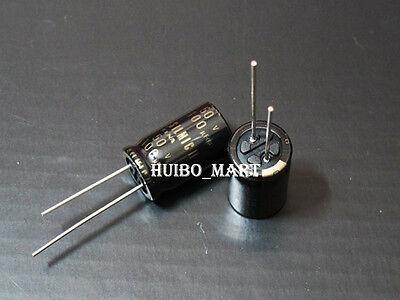 Elna Silmicii 100uf 50v Audio Grade Electrolytic Capacitors 4pcs10pcs20pcs