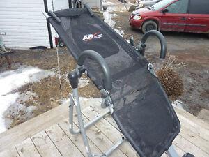 Tony Little Ab Chair $95