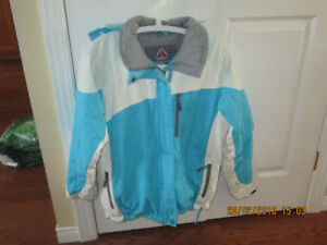 Girl's Size 14 Winter Jacket