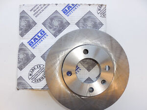 Audi 4000 VW Jetta Rabbit 1974-1996 Brake Disc Front 321615301