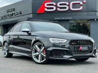 Audi RS3 2.5 TFSI S Tronic quattro (s/s) 4dr
