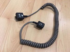 Nikon SC-17 TTL Sync cord
