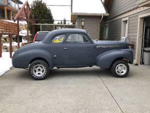 1940 Chev for sale