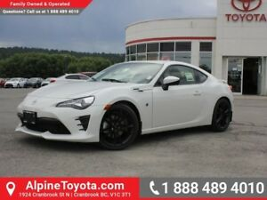 2017 Toyota 86   Level 2 TRACK PACKAGE - Spoiler - Exhaust - Rim